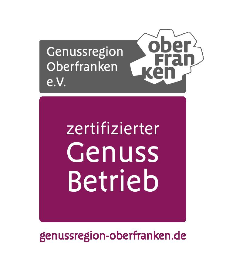 Genussregion Oberfranken e.V.