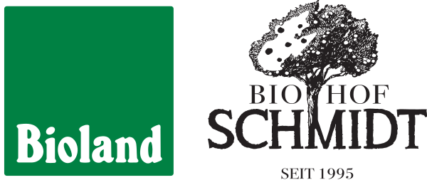 Biohof Schmidt Logo